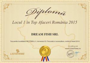 Diploma 2014-2